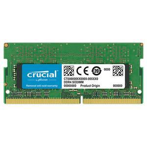 Crucial 4GB DDR4-2400MHz (CT4G4SFS824A)