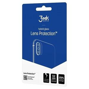 Hybrid Glass 3MK Πίσω Κάμερας - Samsung Galaxy S20+ (G985)