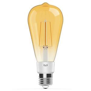 Yeelight Smart LED Filament Bulb ST64 (YLDP23YL)