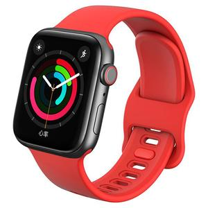 Tech-Protect IconBand Red - Apple Watch 38/40mm