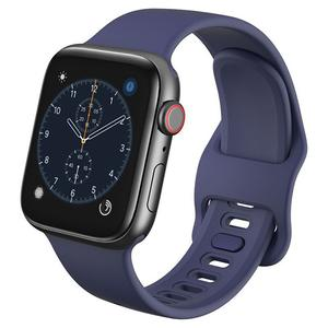 Tech-Protect IconBand Navy - Apple Watch 38/40mm