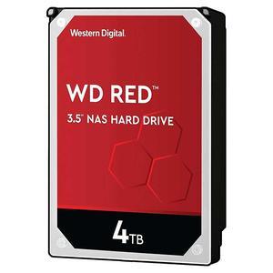 Western Digital Red NAS 4TB (WD40EFAX)