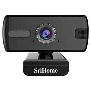 Sricam SriHome 3MP Full HD WebCam SH004