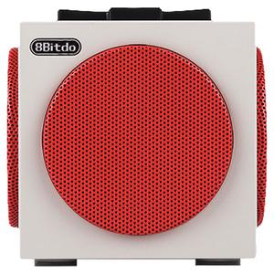 Bluetooth Speaker 8BitDo Retro Cube