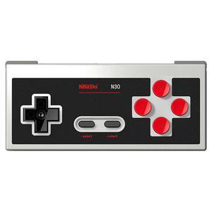 Bluetooth Gamepad 8BitDo N30