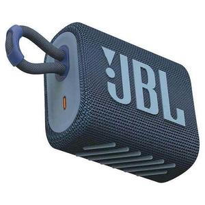 Speaker Bluetooth JBL Go 3 Blue