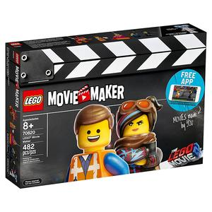 LEGO® The Lego Movie 2: Movie Maker (70820)