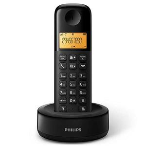 Philips D1601B/34 Black