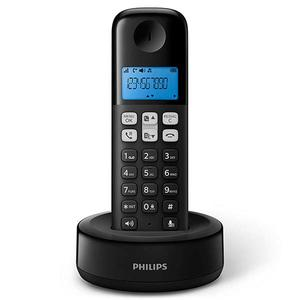 Philips D1611B/34 Black