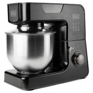 Κουζινομηχανή Black+Decker BXKM1000E Black