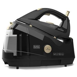 Σύστημα Σίδερώματος Black+Decker BXSS2400E Black