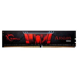 G.Skill Aegis 16GB DDR4-3000MHz (F4-3000C16S-16GISB)