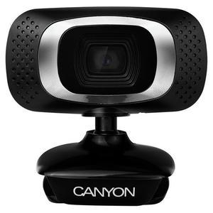Canyon HD 720p Web Camera CNE-CWC3N