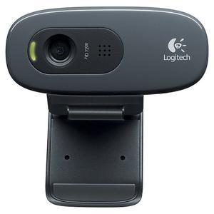 Logitech C270 HD Webcam (960-001063)
