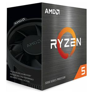 AMD Ryzen 5 5600X 3.7GHz (100-100000065BOX)