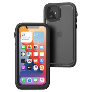 Θήκη Catalyst Total Protection Case Stealth Black - Apple iPhone 12 (CATIPHO12BLKM)