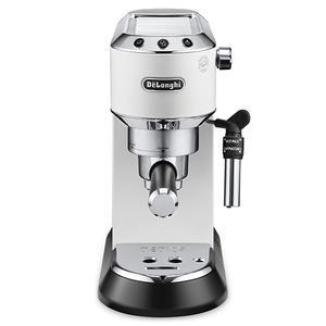 Μηχανή Espresso DeLonghi Dedica Style White (EC685.W)