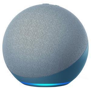 Amazon Echo Dot (4th Generation) Twilight Blue