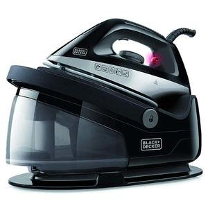 Σύστημα Σίδερώματος Black+Decker BXSS2200E Black