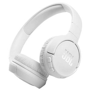 Headset JBL Tune 510BT White