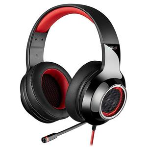 Gaming Headset Edifier V4 Black/Red