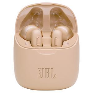 Handsfree Bluetooth JBL Tune 225TWS Gold