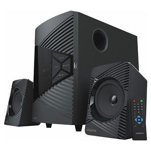 Speakers Creative SBS E2500 Black (51MF0485AA001)
