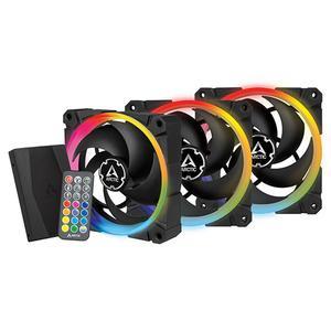 Arctic BioniX P120 A-RGB 3 Fans & Controller (ACFAN00156A)