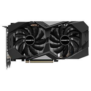 Gigabyte GeForce GTX 1660 Super OC 6GB (GV-N166SOC-6GD)