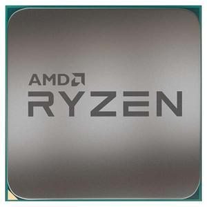 AMD Ryzen 5 3400G 3.7GHz Tray