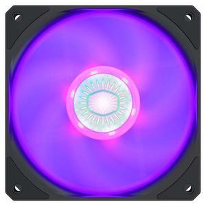 CoolerMasterSickleFlow 120 RGB (MFX-B2DN-18NPC-R1)