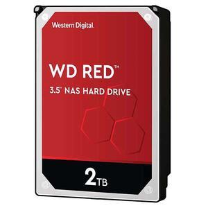 Western Digital Red NAS 2TB (WD20EFAX)