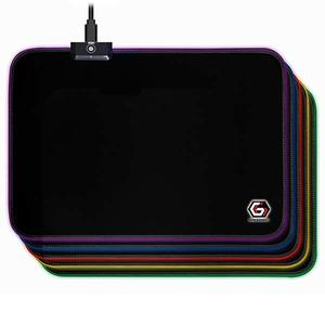 Gaming Mouse Pad with Led Light FX Gembird MP-GAMELED-L