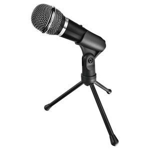 Streaming Microphone Trust Starzz (21671)