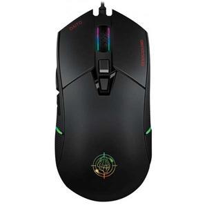 Gaming Mouse Zeroground MS-4000G Daito