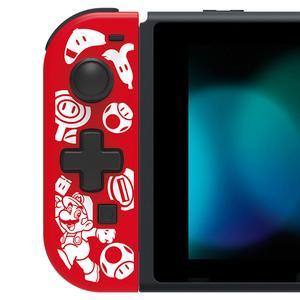 Hori D-Pad Controller (L) New Mario Edition (NSW-151U)