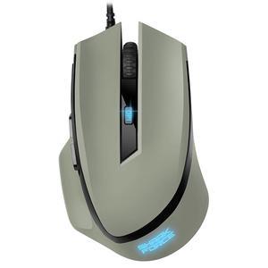 Gaming Mouse Sharkoon Shark Force II Grey (4044951030453)