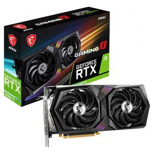 MSI GeForce RTX 3060 Ti Gaming X 8GB LHR (V397-231R)