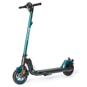 Electric Scooter SoFlow S03 2nd Gen Black/Green